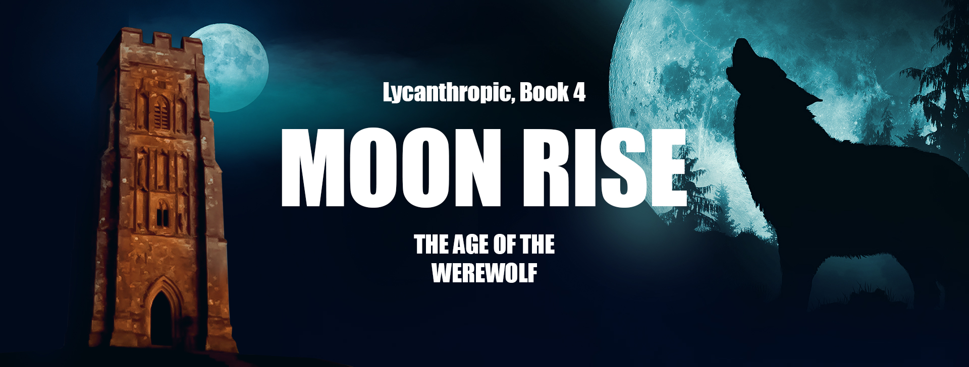 The Age of the Werewolf